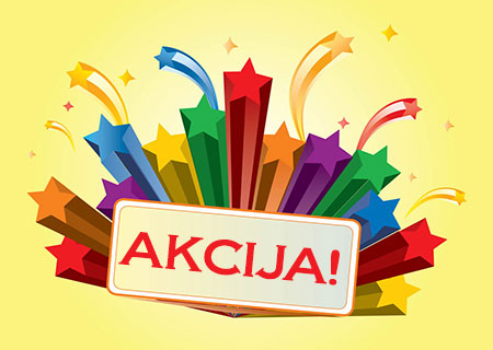 "Promotivne akcije ""Magic Wall"""